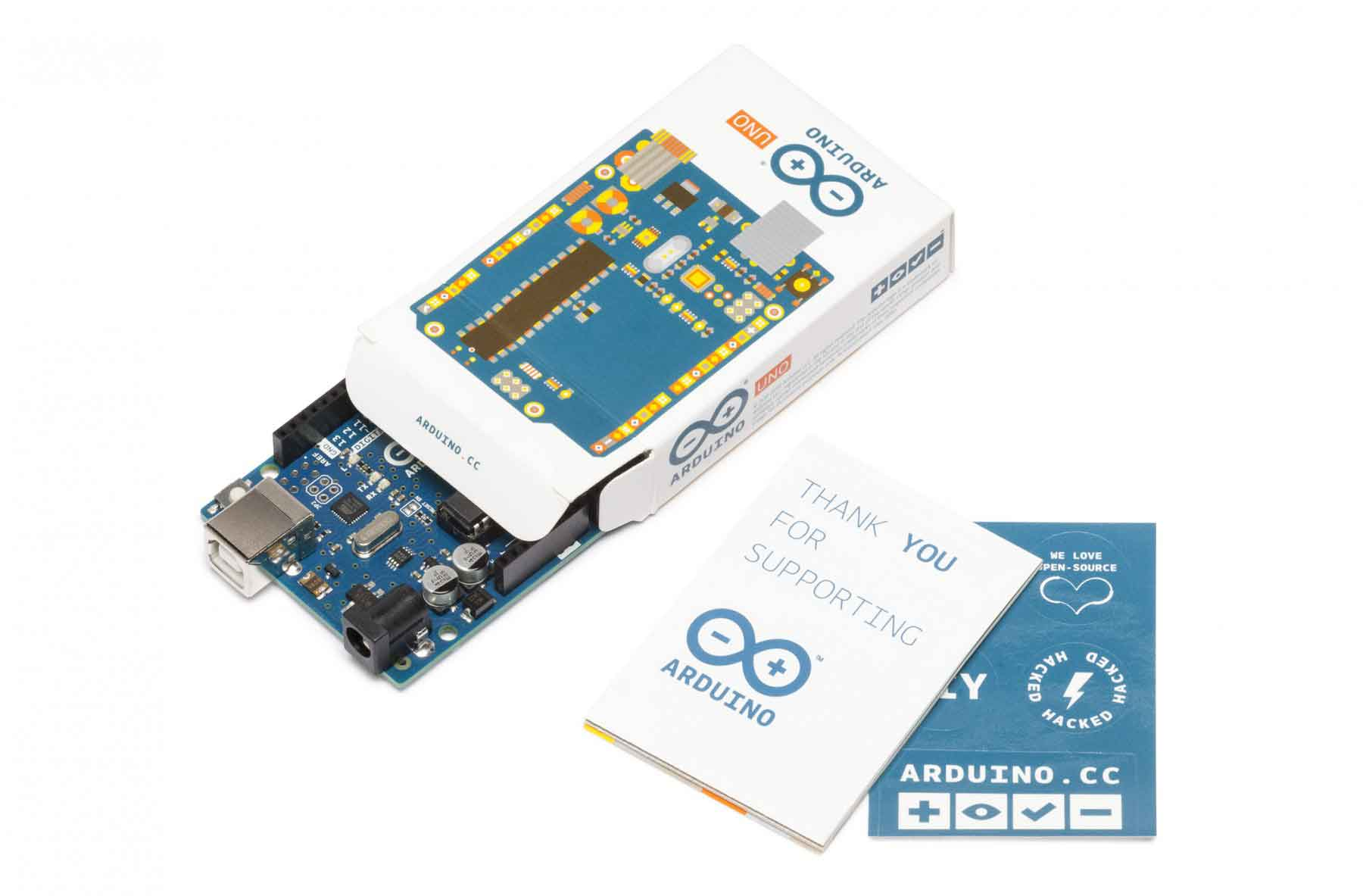 Arduino Package