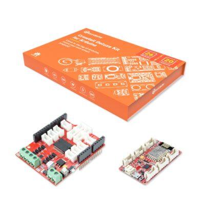 Crowtail-Deluxe Kit für Arduino