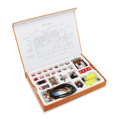 Teile Crowtail Deluxe Kit Arduino