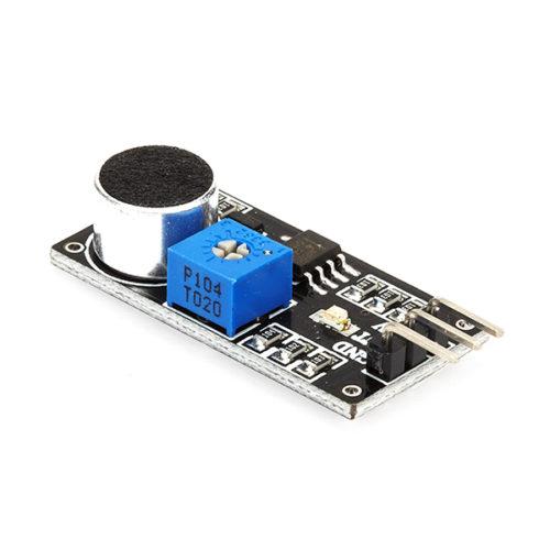 Geluid sensor