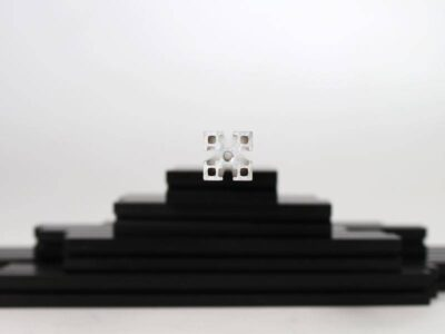 MakerBeamXL Black