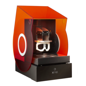 DWS LAB XFAB SLA 3D Printer