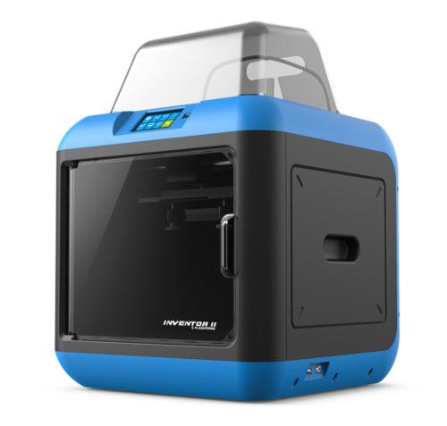 Inventor 2 FDM 3D Printer