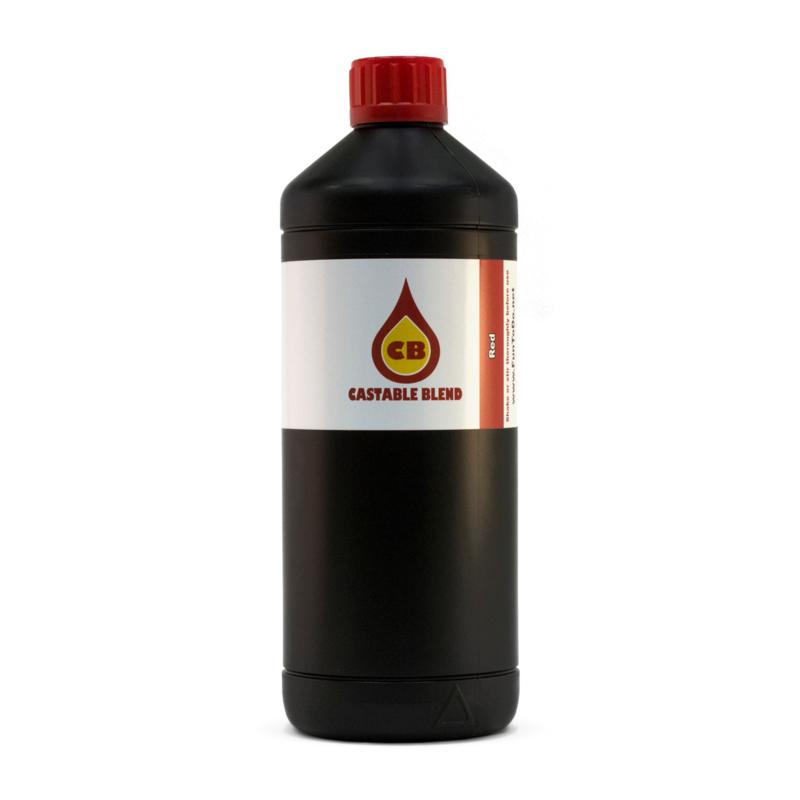 FTD Resin castable blend
