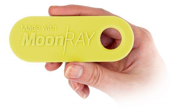 moonray-castable-resin voorbeeld