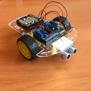 Autonome Robot