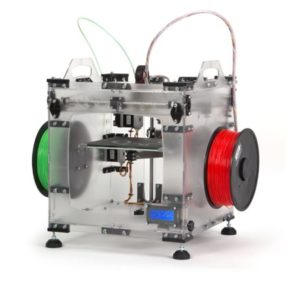 Vertex K8400 original 3D printer
