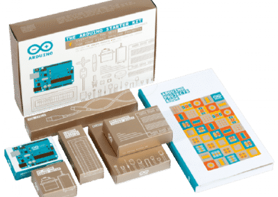 EVJ-Arduino-Aanbieding