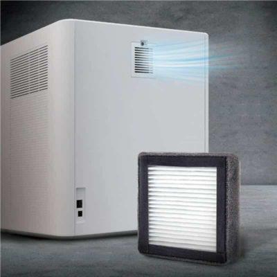 3D Printer hepa filter