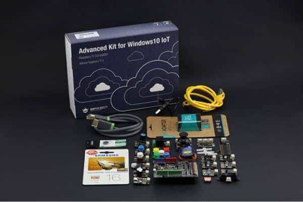 Advanced IOT kit
