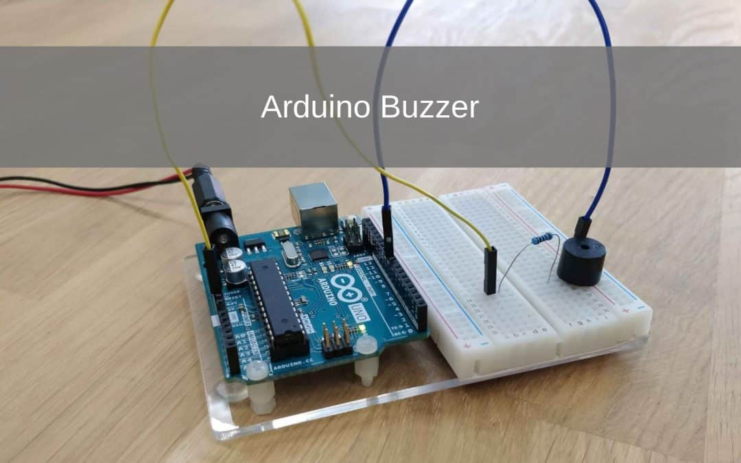 Arduino Project: Buzzer