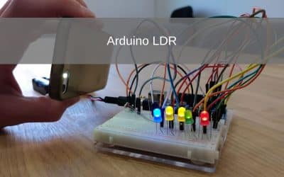 Arduino Project: LDR