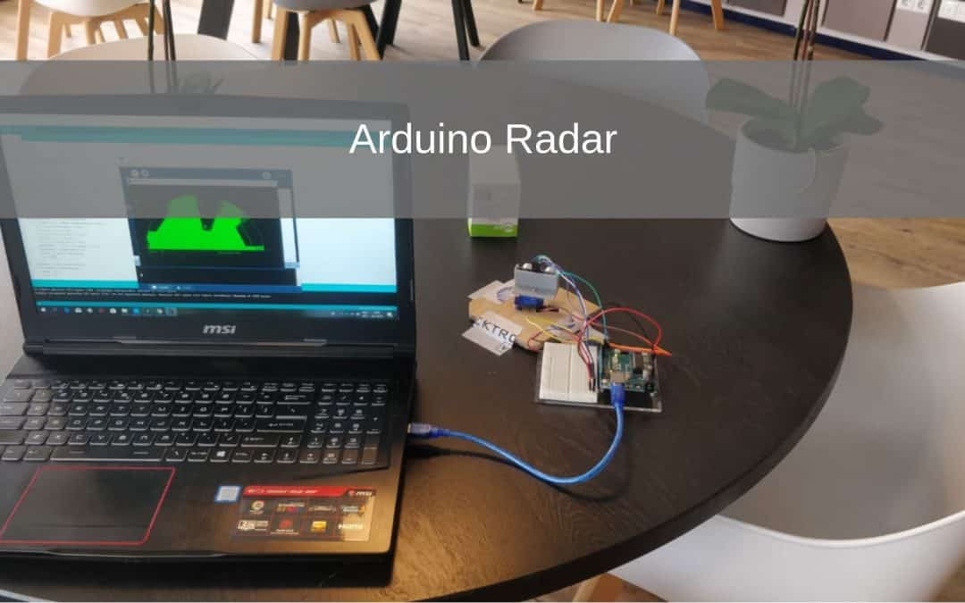 Arduino Project: Radar