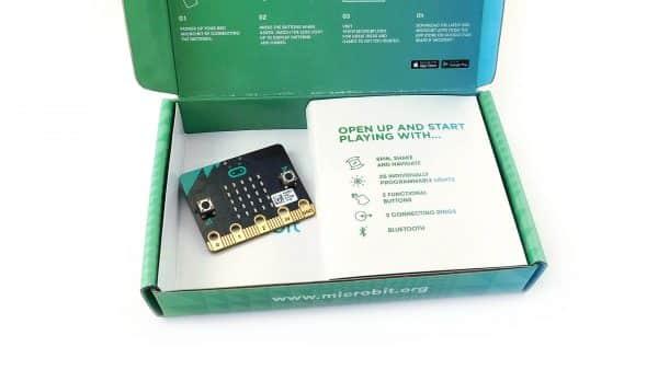 Micro bit bundle