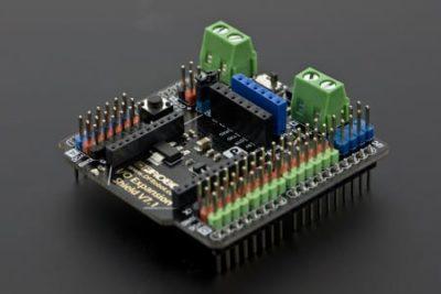 Arduino Expansionsschild