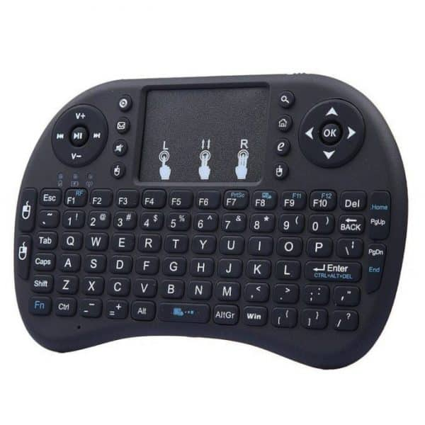 I8 mini keyboard
