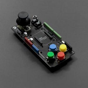 Arduino input shield DFRobot