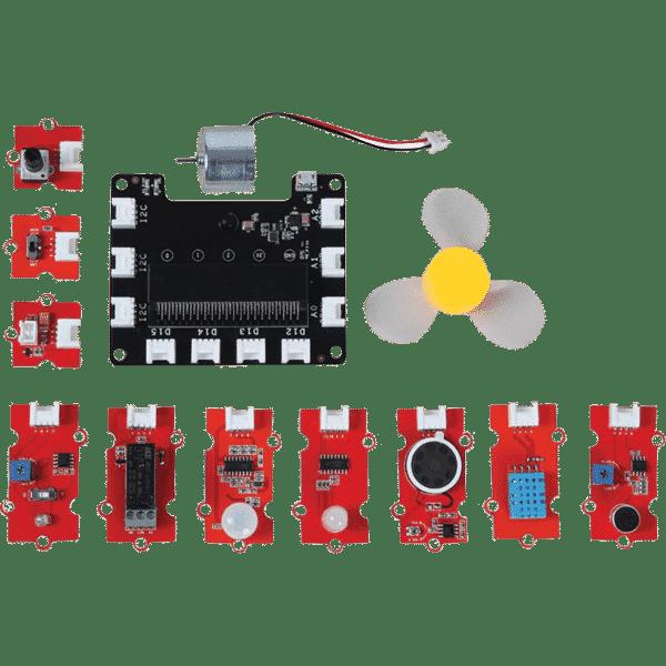 MiNode IOT Kit