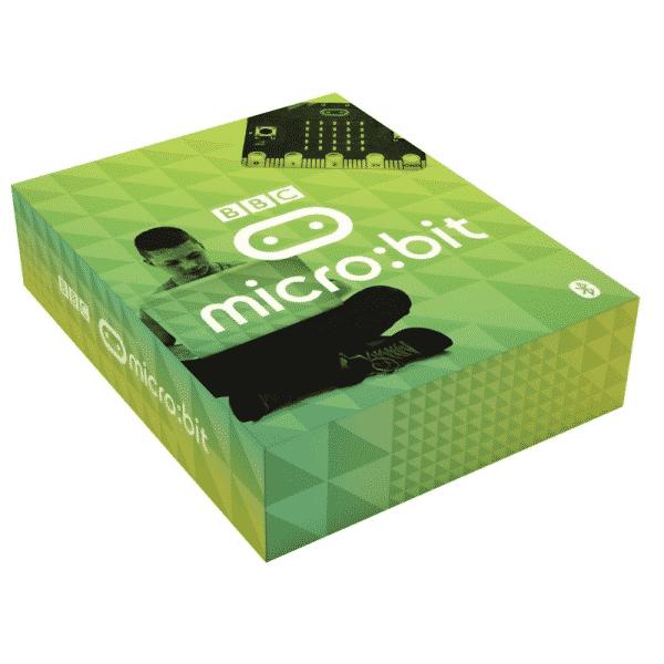 Micro Bit doosje