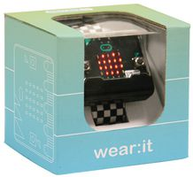 Micro Bit Watch