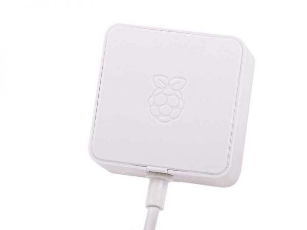 Voeding voor Raspberry Pi 4B
