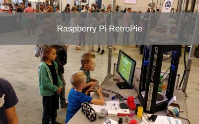 Raspberry Pi Project: RetroPie