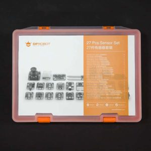 DFrobot Gravity Sensor Kit
