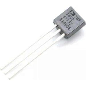 TMP36 Temperatuur sensor