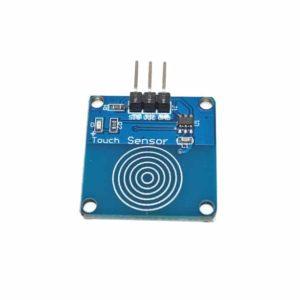 TTP223B Touch Sensor
