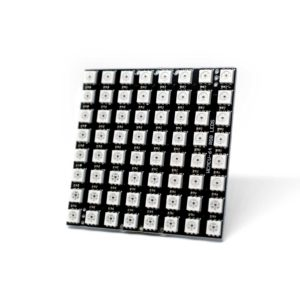 8 x 8 RGB LED Board - Neopixel
