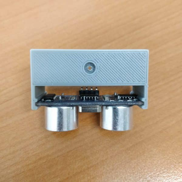 HC-SR04 houder