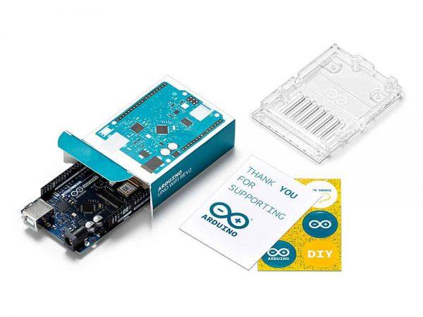 Wifi uno Arduino