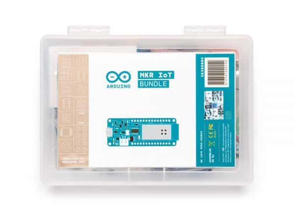 Arduino IOT bundle