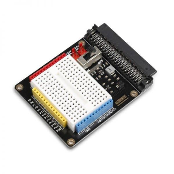 Micro:bit Prototyping board