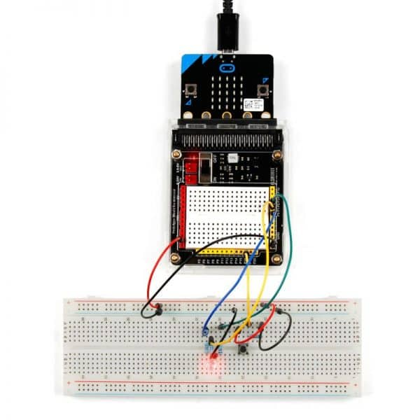 microbit prototyping extension