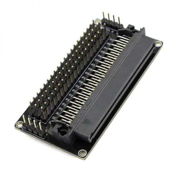 Micro Bit Breakout board