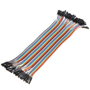 f/f dupont wire 40 stuks