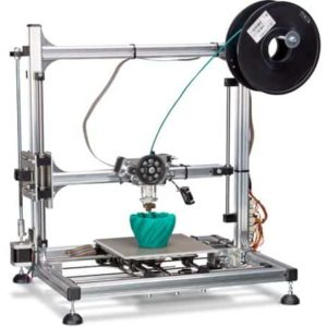 Vertex k8200 3D printer