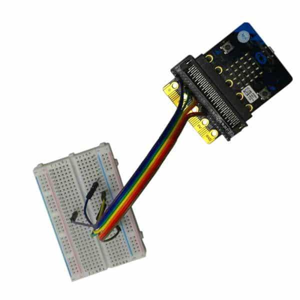 Micro bit GPIO