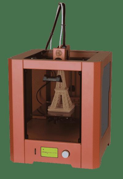 Imprimante 3D Imprinta Hercules