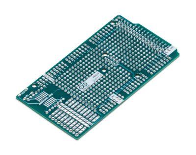 Arduino Mega Prototyp Schild