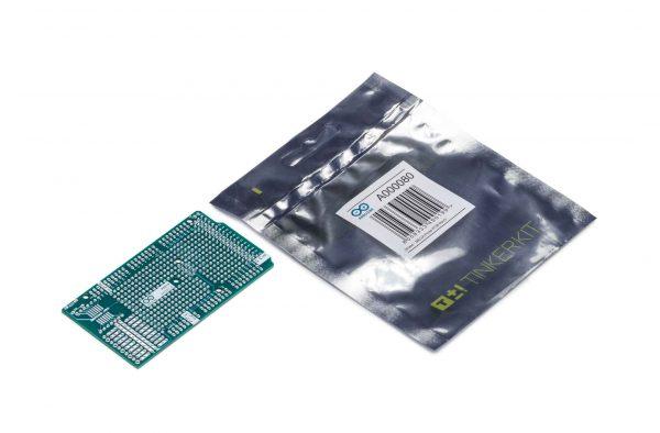 Arduino mega prototype shield PCB