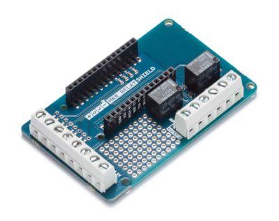 Arduino MKR Relaisschild