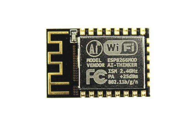 ESP-12F Wifi Module (ESP8266)