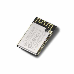 ESP32- A1S WiFi+BT Audio Developmebt Board ISO