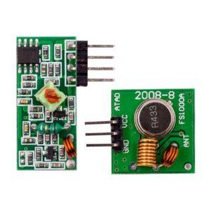 433Mhz kit