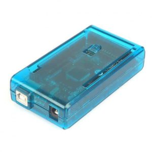 ABS Behuizing Arduino Mega Blauw