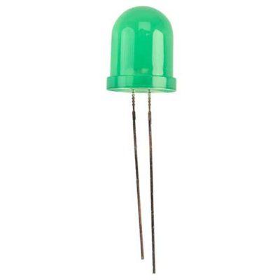 10mm LED grün