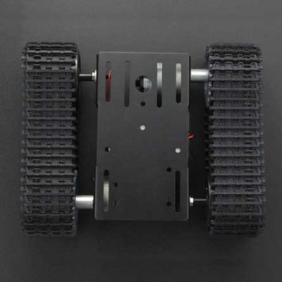 Black Gladiator bovenkant