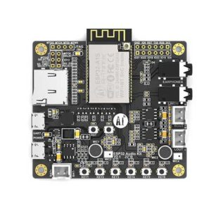 ESP32-A1S WiFi BT Audio Development Kit